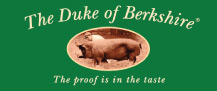 berkshire duke